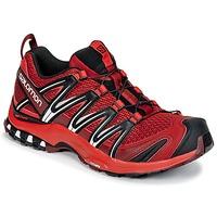 Παπούτσια Άνδρας Τρέξιμο Salomon XA PRO 3D Red / Black