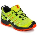 Παπούτσια Παιδί Multisport Salomon XA PRO 3D J Yellow