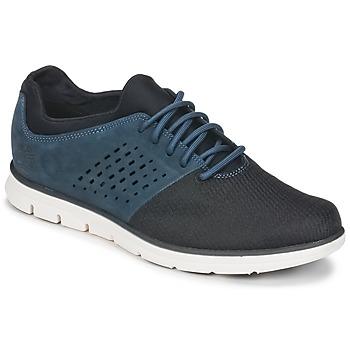 Παπούτσια Άνδρας Χαμηλά Sneakers Timberland BRADSTREET F/L OXFORD Marine