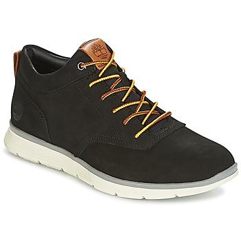 Παπούτσια Άνδρας Μπότες Timberland KILLINGTON HALF CAB Black