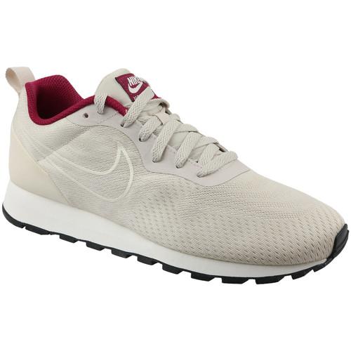 Παπούτσια Γυναίκα Χαμηλά Sneakers Nike Md Runner 2 Eng Mesh Wmns Grise