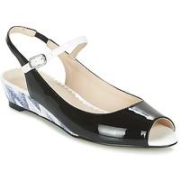 Παπούτσια Γυναίκα Σανδάλια / Πέδιλα Mellow Yellow DALY Black