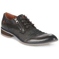 Παπούτσια Άνδρας Derby Kdopa MONTMARTRE Black