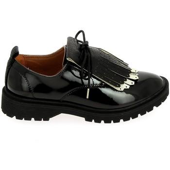 Παπούτσια Γυναίκα Derby Armistice Rock Derby Noir Black