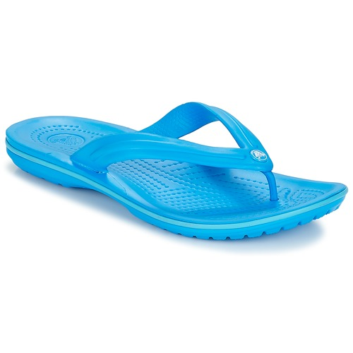 Παπούτσια Σαγιονάρες Crocs CROCBAND FLIP Mπλε