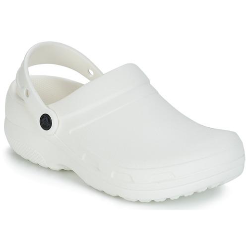 Παπούτσια Σαμπό Crocs SPECIALIST II CLOG Ασπρό