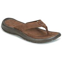 Παπούτσια Άνδρας Σαγιονάρες Columbia MANAROLA II Brown