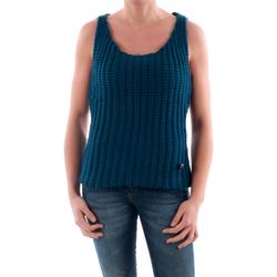Υφασμάτινα Γυναίκα Πουλόβερ Amy Gee AMY04202 Azul