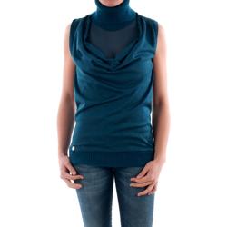 Υφασμάτινα Γυναίκα Πουλόβερ Amy Gee AMY04206 Azul
