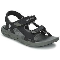 Παπούτσια Παιδί Σπορ σανδάλια Columbia YOUTH TECHSUN VENT Black