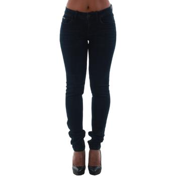 Υφασμάτινα Γυναίκα Skinny jeans Calvin Klein Jeans J2EJ201774 Azul