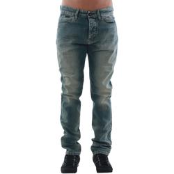 Υφασμάτινα Άνδρας Τζιν σε ίσια γραμμή Calvin Klein Jeans J3IJ301635 Azul