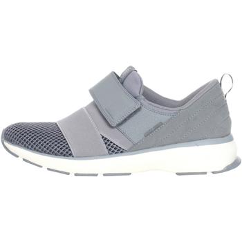 Xαμηλά Sneakers Jack & Jones 12117466 WARTON STRAP FROST GREY [COMPOSITION_COMPLETE]