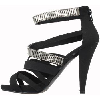 Παπούτσια Γυναίκα Σανδάλια / Πέδιλα Killah KIL00004 Negro