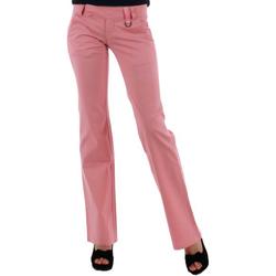 Υφασμάτινα Γυναίκα Παντελόνια Chino/Carrot Phard PHA00004 Rosa