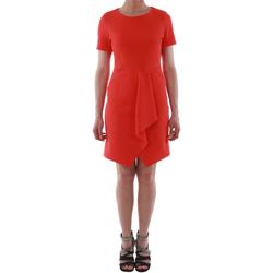 Υφασμάτινα Γυναίκα Κοντά Φορέματα Rinascimento 20/16_CORALLO Coral