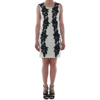 Υφασμάτινα Γυναίκα Κοντά Φορέματα Rinascimento 1260/16M_PANNA_BIANCO Blanco roto