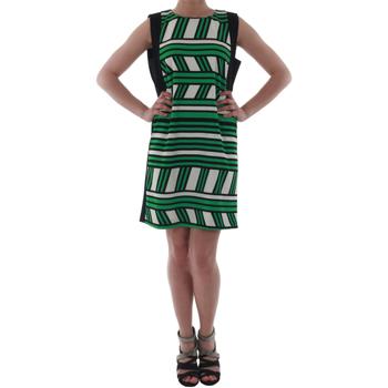 Υφασμάτινα Γυναίκα Κοντά Φορέματα Rinascimento 263023_VERDE Verde