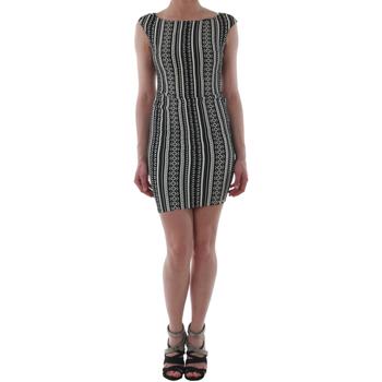 Υφασμάτινα Γυναίκα Κοντά Φορέματα Rinascimento 2013/16_NERO Negro
