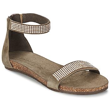 Παπούτσια Γυναίκα Σανδάλια / Πέδιλα Dixie GRAMMO Taupe