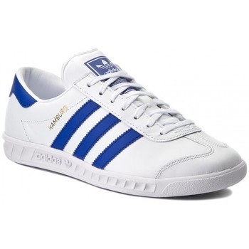 Xαμηλά Sneakers adidas HAMBURG BY9758