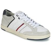 Παπούτσια Άνδρας Χαμηλά Sneakers Levi's BEYERS Άσπρο