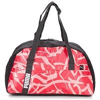 Τσάντες Γυναίκα Αθλητικές τσάντες Puma CORE ACTIVE SPORTSBAG M Ροζ / Black