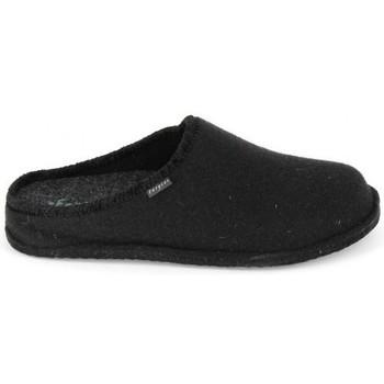 Παπούτσια Άνδρας Παντόφλες Fargeot Calou Noir Black