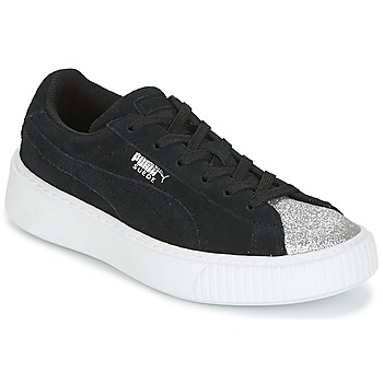 Xαμηλά Sneakers Puma SUEDE PLATFORM GLAM PS