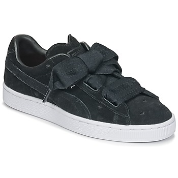 Xαμηλά Sneakers Puma SUEDE HEART VALENTINE JR