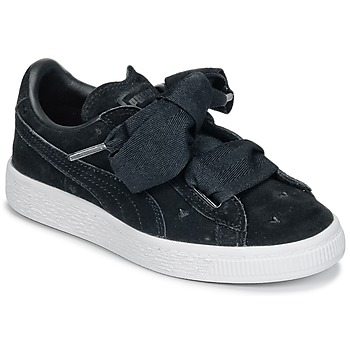 Xαμηλά Sneakers Puma SUEDE HEART VALENTINE PS