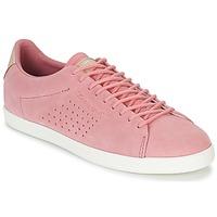 Παπούτσια Γυναίκα Χαμηλά Sneakers Le Coq Sportif CHARLINE SUEDE Ροζ