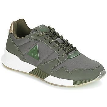 Παπούτσια Γυναίκα Χαμηλά Sneakers Le Coq Sportif OMEGA X W METALLIC Kaki