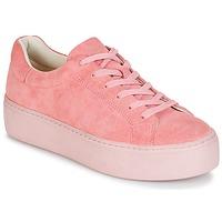 Παπούτσια Γυναίκα Χαμηλά Sneakers Vagabond JESSIE Chewing-gum