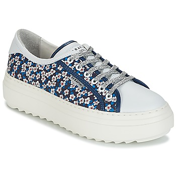 Xαμηλά Sneakers Serafini SOHO