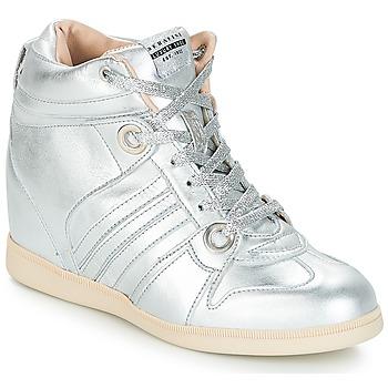 Ψηλά Sneakers Serafini MANHATTAN