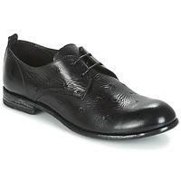 Παπούτσια Γυναίκα Derby Moma CROSS-NERO Black