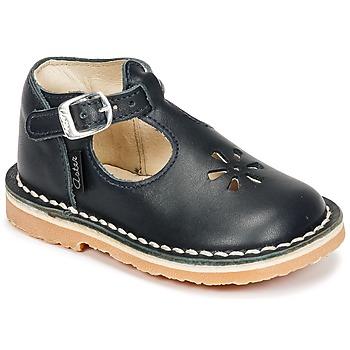 Παπούτσια Παιδί Μπαλαρίνες Aster BIMBO Marine