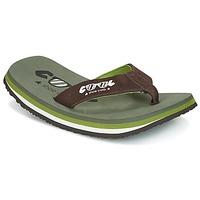 Παπούτσια Άνδρας Σαγιονάρες Cool shoe ORIGINAL Kaki / Brown