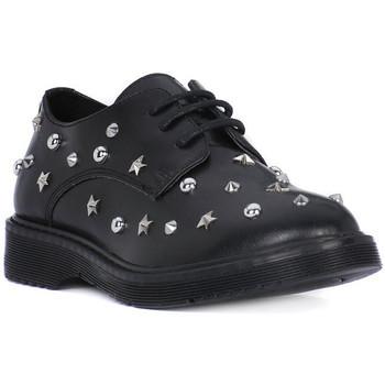 Παπούτσια Κορίτσι Derby Cult ROSE LOW 626 Nero