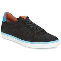 Παπούτσια Άνδρας Χαμηλά Sneakers Pataugas PHIL-NOIR Black