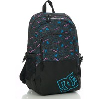 Τσάντες Σακίδια πλάτης DC Shoes MOCHILA DC BUNKER PRINT MULTICOLOR