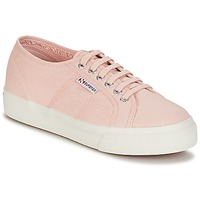 Παπούτσια Γυναίκα Χαμηλά Sneakers Superga 2730 COTU Ροζ