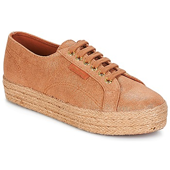 Xαμηλά Sneakers Superga 2730 LAME DEGRADE W