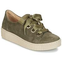 Παπούτσια Γυναίκα Χαμηλά Sneakers Gabor BOSER Kaki