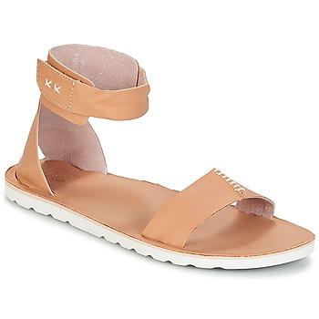 Παπούτσια Γυναίκα Σανδάλια / Πέδιλα Reef REEF VOYAGE HI Beige