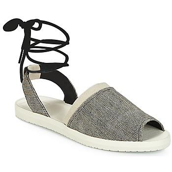 Παπούτσια Γυναίκα Σανδάλια / Πέδιλα Reef REEF DAISY Black