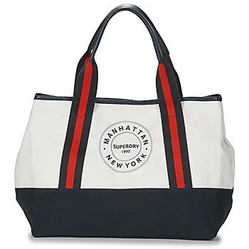 Shopping bag Superdry BAYSHORE BEACH TOTE