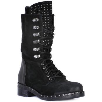 Μπότες για την πόλη Juice Shoes TACCO BLACK