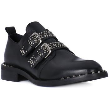 Derbies Juice Shoes TACCO BLACK